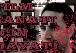 """If it's indie, it's on Beyoglu Movie Theatre!"""