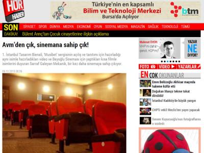Hür Gazete | 10.09.13