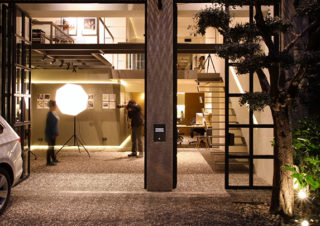 """Studio Loft"""