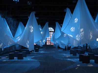 """Vardiya"" at La Biennale di Venezia"
